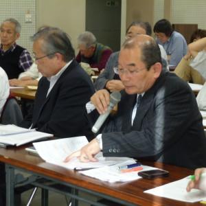 国保都道府県単位化に伴う請願についての賛成討論