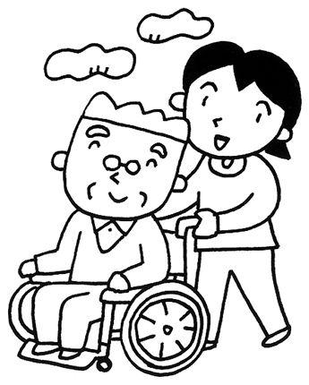 高齢者が安心して暮らせる山県市を!