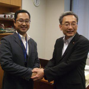 東京都議会議員選挙で日本共産党躍進を!都議選支援、共謀罪法案ゼッタイ反対!国会前行動に参加しました