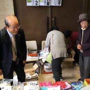 岐阜県共産党後援会の「秋のつどい」やりました!