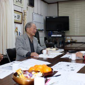 SNS(サタデー・ナイト・ゼミナール)レポート