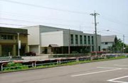 庄川勤労者体育センター