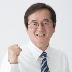 前田 修 (まえだ おさむ)