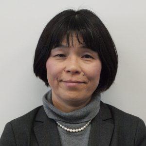 穴倉陽子、この秋の氷見市議会議員選挙に、日本共産党公認で挑戦します!